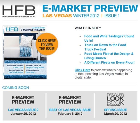 E-Market Preview