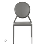Euro Style Isabella Side Chair