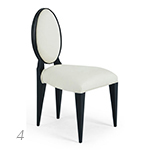 Uber Interiors Dining Chair