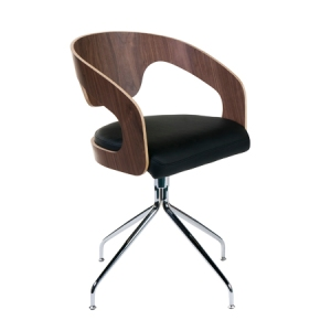 Bernice Swivel Side Chair