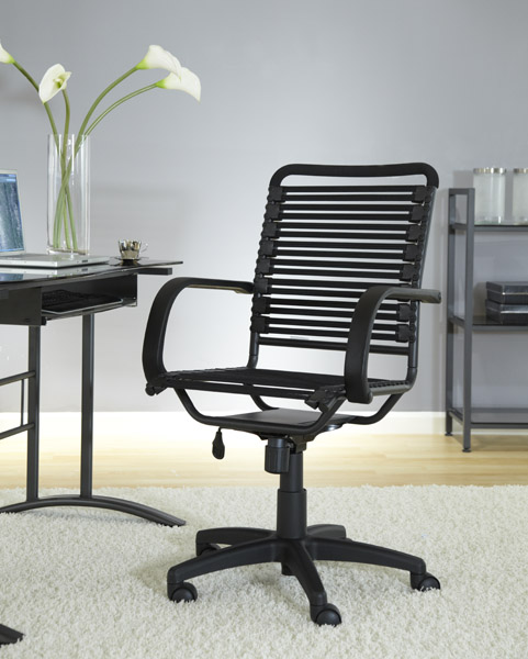 Bungie Flat High Back Office Chair