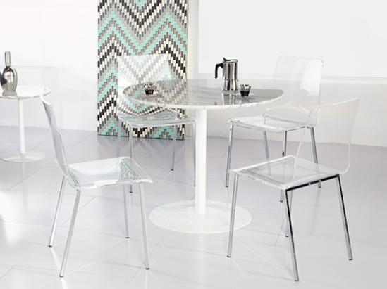Chloe Side Chairs